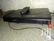 PHILIPS DVD Player | TV & DVD Equipment for sale in Mombasa, Likoni