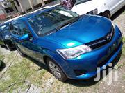 Toyota Fielder 2012 Blue | Cars for sale in Mombasa, Tononoka