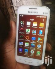 Samsung Galaxy V Plus 4 GB White | Mobile Phones for sale in Nairobi, Woodley/Kenyatta Golf Course