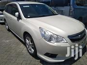 Subaru Legacy 2012 2.0D Estate White | Cars for sale in Mombasa, Shimanzi/Ganjoni