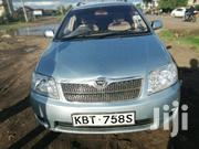 Toyota Fielder 2007 Blue | Cars for sale in Kajiado, Ongata Rongai