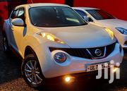 Nissan Juke 2012 White | Cars for sale in Nairobi, Parklands/Highridge