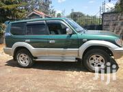 Toyota Land Cruiser Prado 1997 Green | Cars for sale in Kajiado, Ongata Rongai