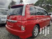 New Toyota ISIS 2011 Red | Cars for sale in Nairobi, Kilimani
