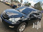 Toyota Harrier 2011 Black | Cars for sale in Uasin Gishu, Kapsoya