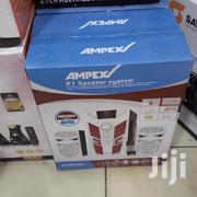 Brand New Ampex 2.1 Channel 8800 Watts Subwoofer | Audio & Music Equipment for sale in Nairobi, Nairobi Central