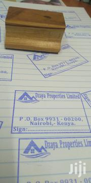 Rubber Stamps | Stationery for sale in Nairobi, Nairobi Central