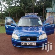Suzuki Swift 2006 1.3 Blue | Cars for sale in Uasin Gishu, Kamagut