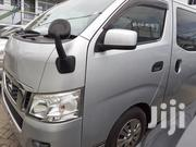 Nissan Caravan 2013 Gray | Cars for sale in Mombasa, Shimanzi/Ganjoni