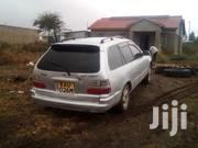 Toyota Corolla 1998 Station Wagon Silver | Cars for sale in Kajiado, Kitengela