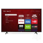 New 43 Inch Tcl Smart 4k Uhd Tv Android Cbd Shop Call Now   TV & DVD Equipment for sale in Nairobi, Nairobi Central