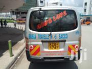 Nissan 2009 Silver | Buses for sale in Mombasa, Majengo