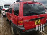 Ford Escape 2006 Red | Cars for sale in Nairobi, Nairobi Central