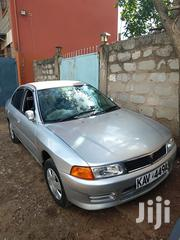 Mitsubishi Lancer Cedia 1998 Silver | Cars for sale in Nairobi, Kasarani