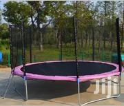 12ft Trampolines | Sports Equipment for sale in Nairobi, Lower Savannah