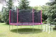 12ft Trampolines | Sports Equipment for sale in Nairobi, Nyayo Highrise