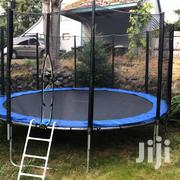 12ft Trampolines | Sports Equipment for sale in Nairobi, Pumwani
