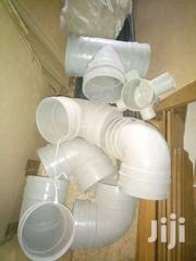 6 Inch Wastpipe Ts Elbows And Sockets | Building Materials for sale in Kiambu, Limuru Central