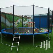 16ft Trampolines | Sports Equipment for sale in Nairobi, Westlands