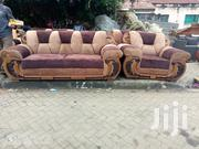 Stylish Contemporary Ready Made 7 Seater Sofa | Furniture for sale in Nairobi, Ngara