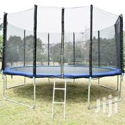 16ft Trampolines | Sports Equipment for sale in Nairobi, Lavington