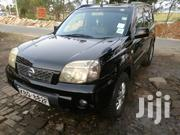 Nissan X-Trail 2005 2.2 D Limited 4x4 Black | Cars for sale in Mombasa, Bamburi