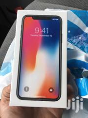 New Apple iPhone X 512 GB Black | Mobile Phones for sale in Nairobi, Nairobi West
