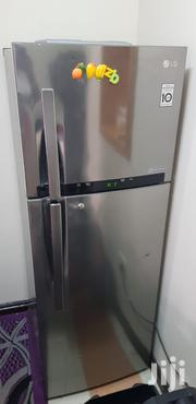 Lg Two Door Fridge | Kitchen Appliances for sale in Mombasa, Mkomani
