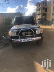 Toyota Land Cruiser 2000 90 Automatic Black | Cars for sale in Kiambu, Hospital (Thika)