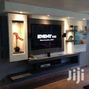 TV Niches And Interior Designs | Building & Trades Services for sale in Kajiado, Ongata Rongai