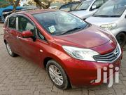 Nissan Note 2013 Red | Cars for sale in Nairobi, Kilimani