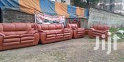 Seven Seater None Recliner Sofa   Furniture for sale in Nairobi, Ngando