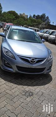 Mazda Atenza 2013 Beige | Cars for sale in Mombasa, Shimanzi/Ganjoni