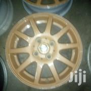 RIMS Size 15inch Nissan B15 | Vehicle Parts & Accessories for sale in Nairobi, Nairobi Central