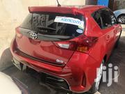 Toyota Auris 2012 Red | Cars for sale in Mombasa, Tudor