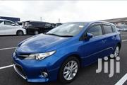 Toyota Auris 2013 Blue | Cars for sale in Mombasa, Shimanzi/Ganjoni