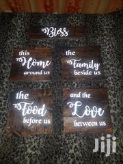 Rustic/Themed Wall Art   Home Accessories for sale in Nairobi, Kahawa