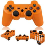 Generic Ps3/Pc Pad Dual Shock 3-wireless Controller | Video Game Consoles for sale in Nairobi, Nairobi Central
