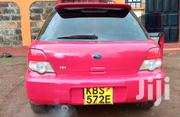 Subaru Impreza 2005 1.6 TS Red | Cars for sale in Kiambu, Limuru Central
