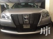 Toyota Crown 2013 Silver | Cars for sale in Mombasa, Shimanzi/Ganjoni