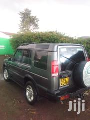 Land Rover Discovery II 2001 Gray | Cars for sale in Nairobi, Nairobi Central
