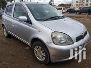 Toyota Vitz 2003 Silver | Cars for sale in Nairobi, Umoja II