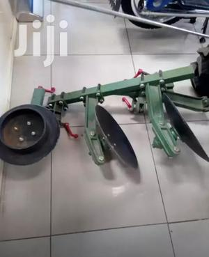 Brand New Imported 10hp Walking Tractor.