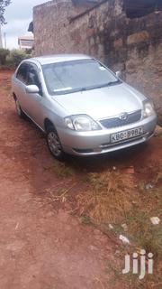 Toyota Corolla 2010 Gray | Cars for sale in Murang'a, Township G