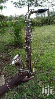Alto Saxophone Still New | Musical Instruments for sale in Nairobi, Nairobi Central