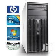 New Desktop Computer HP 2GB Intel Core 2 Duo HDD 160GB   Laptops & Computers for sale in Nairobi, Nairobi Central
