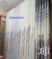 Printed Curtains and Matching Sheers | Home Accessories for sale in Nairobi, Nairobi Central