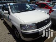 Toyota Probox 2013 White | Cars for sale in Mombasa, Shimanzi/Ganjoni