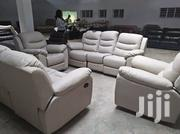 Locally Made Real Recliner Sofas | Furniture for sale in Nairobi, Ziwani/Kariokor