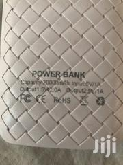 Power Bank | Accessories for Mobile Phones & Tablets for sale in Mombasa, Tudor